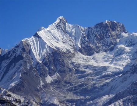 Annapurna Base Camp 6 Days
