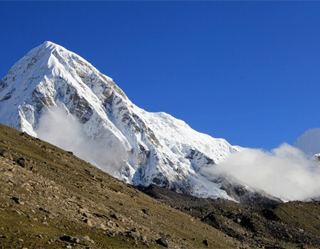 Everest base camp kala pathar trek