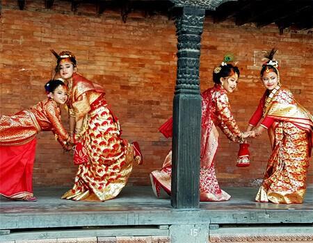 one day tour in Kathmandu
