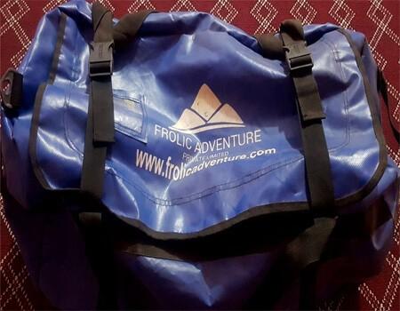 Everest base camp trek packing list