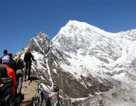 Tourism activities in Nepal