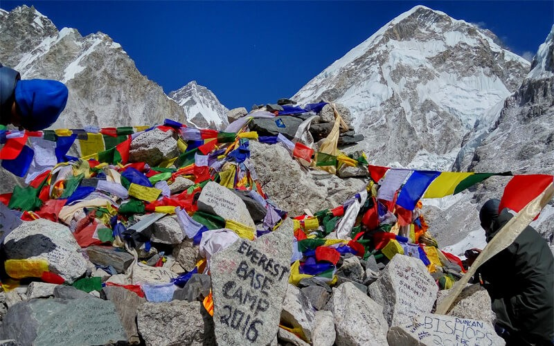 everest gokyo trek difficulty