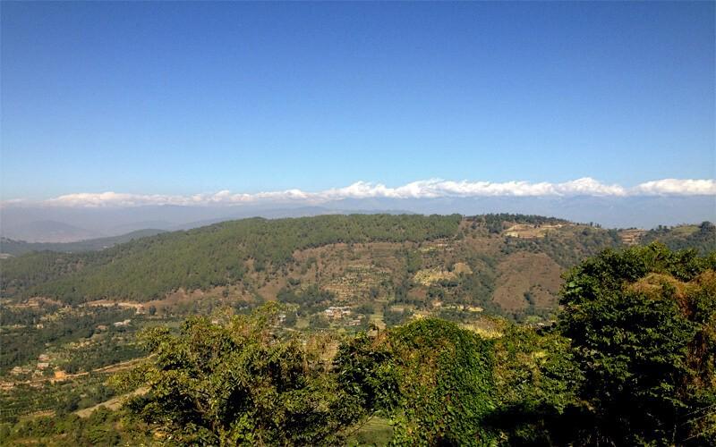 Namobuddha Panauti day hike