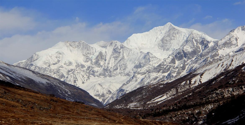best trekking in Nepal for beginners