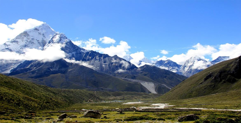 Everest base camp trek highlights