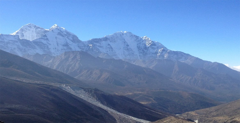 Most popular treks in Nepal
