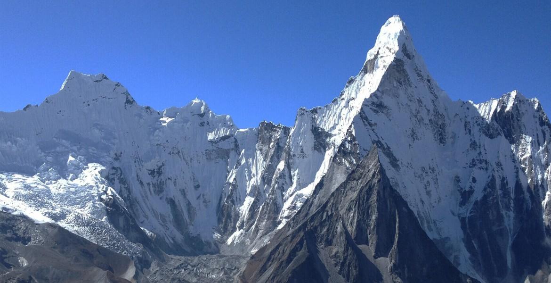 Top high passes trek in Nepal for adventure trekkers