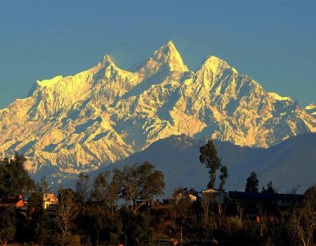 Gorkha Trek
