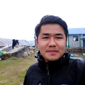 Mohan Thapa