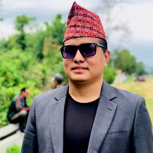 Santosh Thapa